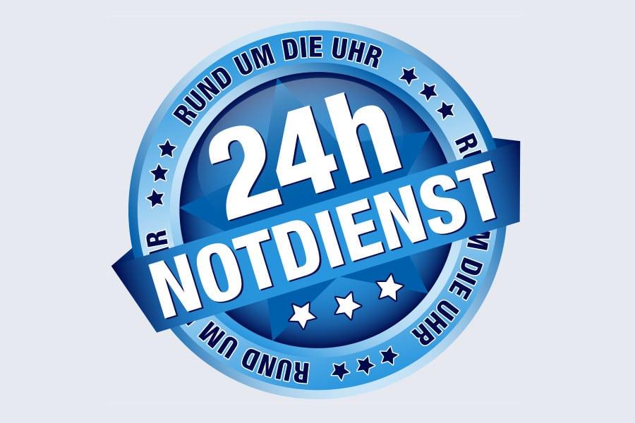Schlüsseldienst Forchheim 24 h Stunden Notdienst