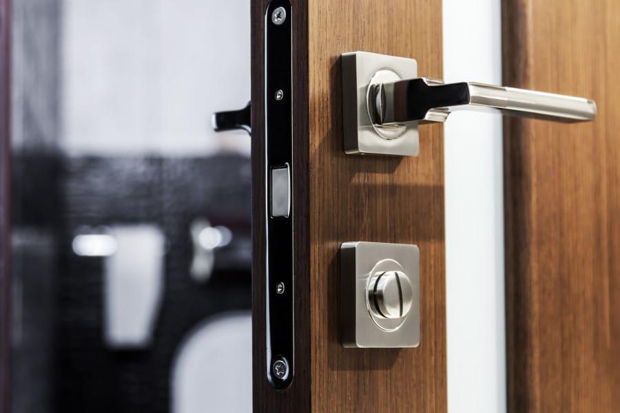 Schlüsseldienst Forchheim schadenfreie Türöffnung