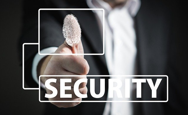 Fingerprint System günstig