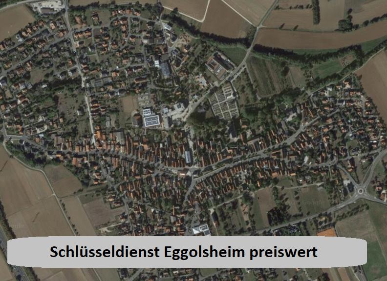 Schluesseldienst Eggolsheim günstig