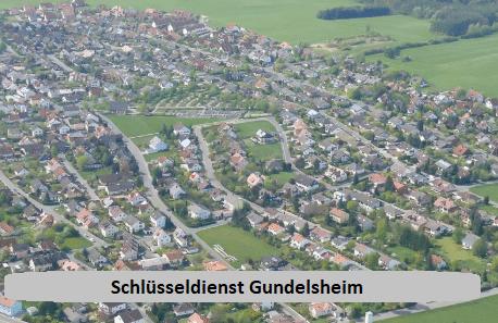 Schlüsseldienst gundelsheim