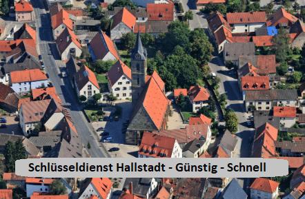 Schlossöffnungsdienst Hallstadt